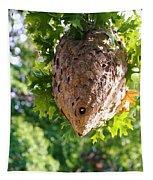 Hornets Nest Tapestry