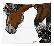 horse - Guus Tapestry