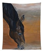 horse - Lily Tapestry