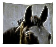 Horse Whispers Tapestry