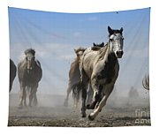 Horse With No Name Tapestry