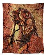 Horus - Wall Art Tapestry