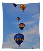 Hot Air Tapestry