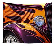 Hot Ford Tapestry
