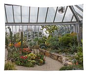 Hothouse Tapestry