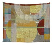 House Divided Two Tapestry