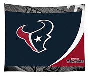 Houston Texans Tapestry