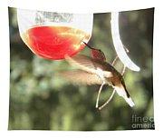 Hummingbird 1 Tapestry