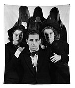 Humphrey Bogart In The Black Legion 1937 Tapestry