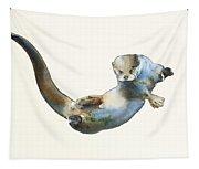 Hunter Tapestry