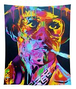 Hunter S Thompson Tapestry
