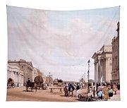 Hyde Park Corner, Looking Tapestry