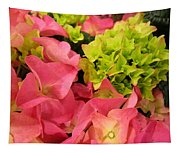 Hydrangea Joy Tapestry