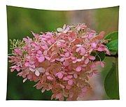 Hydrangea Valentine Tapestry