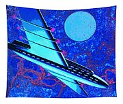 Hyperspace Tapestry