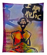 I Am Music #1 Tapestry