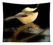 I Dream Of Winter Tapestry