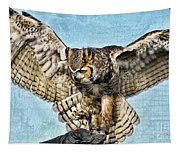 I Want To Fly Tapestry