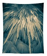 Ice Cave Tapestry