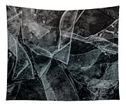 Ice Dream Tapestry