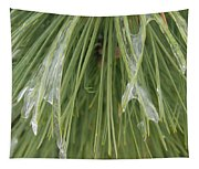 Ice Formation Tapestry