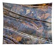 Ice II Tapestry