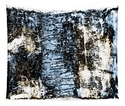 Ice Number Two Tapestry