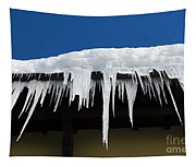 Icicles Tapestry