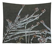 Icy Branch-7474 Tapestry