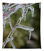 Icy Branch-7506 Tapestry