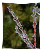 Icy Branch-7520 Tapestry
