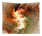 Ignition Tapestry