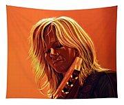 Ilse Delange Painting Tapestry