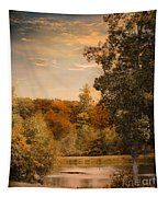 Impending Autumn Tapestry