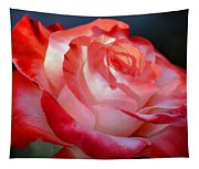 Imperfect Rose Tapestry