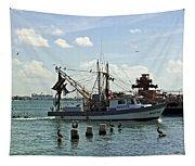 In Port Tapestry