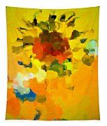 In Summer Tapestry