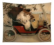 In The Automobile Tapestry