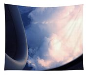 In The Cloud Tapestry