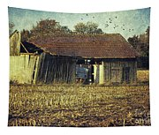 In The Country Tapestry