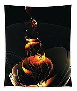 In The Dark Tapestry