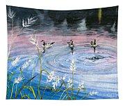 In The Dusk Tapestry