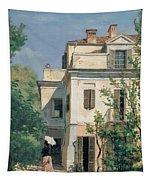 In The Garden Tapestry