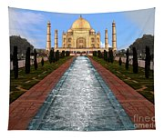 India 5 Tapestry
