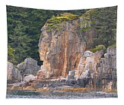 Indian Rock  Tapestry