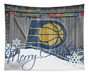 Indiana Pacers Tapestry