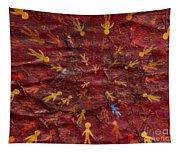 Infinite Possibilities Tapestry