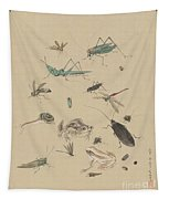 Insects C1825 Tapestry