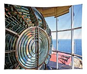 Inside The Lighthouse Tapestry