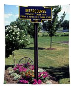 Intercourse Tapestry